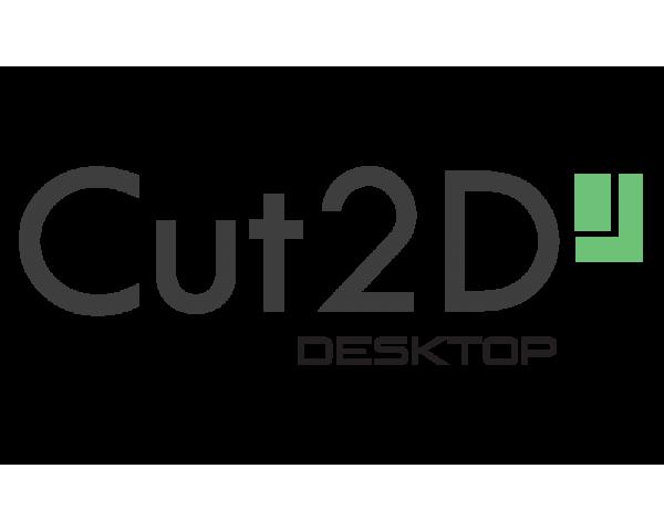 Vectric Cut2D Desktop