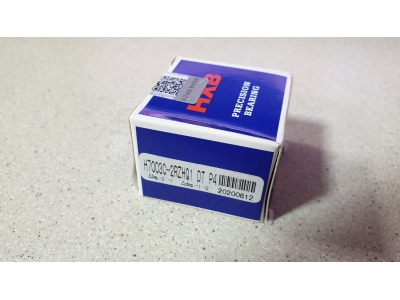 Подшипник H7003C-2RZHQ1 DT P4 керамика